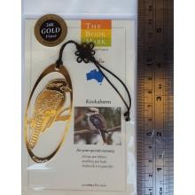 Bookmark - Kookaburra