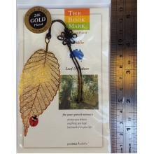 Bookmark - Ladybug