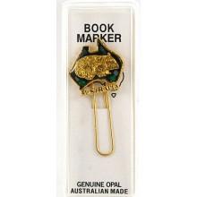 Bookmark - Opal Bookmark - Wombat