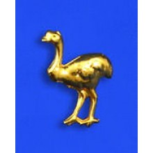 Hat Pin - Emu