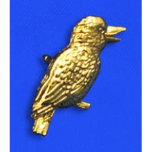 Hat Pin - Kookaburra
