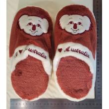 Koala Slippers - Medium
