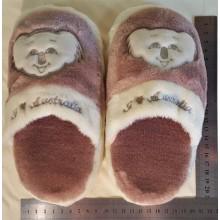Koala Slippers - Small