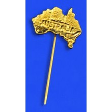 Stick Pin - Australia