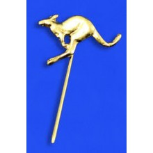Stick Pin - Kangaroo