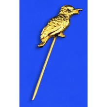 Stick Pin - Kookaburra