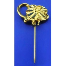 Stick Pin - Frilled Neck Lizard