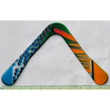 Plastic boomerang - Hornet