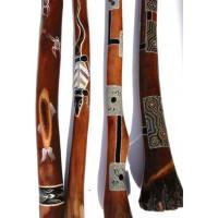Didgeridoo Eucalyptus Bloodwood
