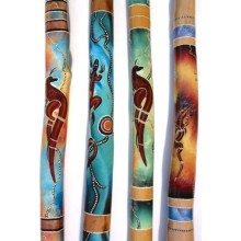 Didgeridoo Eucalyptus Contemporary Gallery