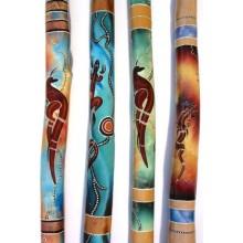 Didgeridoo Mallee Contemporary Gallery