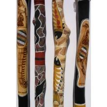 Didgeridoo Mallee Crosshatch