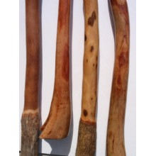 Didgeridoo Mallee Glossed Unpainted
