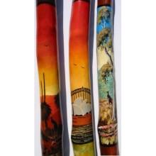 Didgeridoo Mallee Pictures of Australia