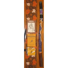 Didgeridoo Gift Set #3