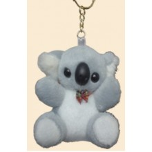 Soft Toy Key Chain - Koala