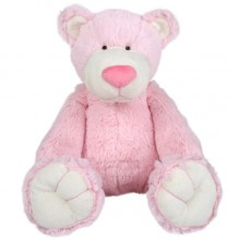 Peggy and Thomas Baby Plush Teddy Bears - 30cm
