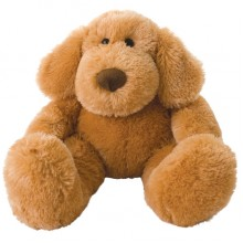 Golden Dog Plush Toy - 48cm