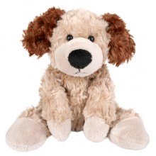 Cute Dog Plush Toy - 22cm