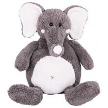 Elephant Big Soft Toy - 35cm