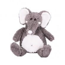 Elephant Small Soft Toy - 22cm