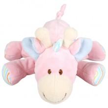 Pink Giraffe Soft Toy - 30cm