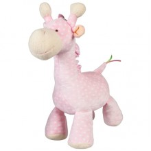 Giraffe Baby Soft Toy. Three colors. 28cm