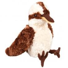 Kookaburra Soft Toy - Banjo - 22cm