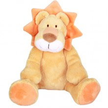 Leo the Lion Soft Toy - 30cm
