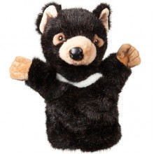 Tasmanian Devil - Trevor - Hand Puppet