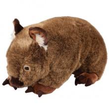 Wombat Big Soft Toy - Russ - 45cm