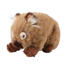 Wombat Small Soft Toy - Tubby - 25cm