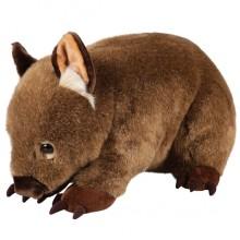 Wombat Huge Soft Toy - Wayne - 58cm