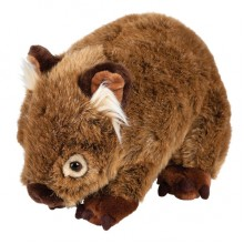 Wombat Soft Toy - Russell - 30cm