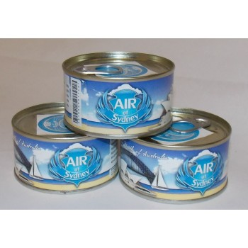 Canned Air of Sydney