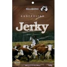 Beef Jerky, 100g (3.52oz) Bag, Mild Spice