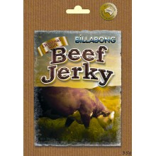 Beef Jerky, 35g (1.23oz) Bag, Original flavour, Soft texture