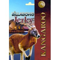 Kangaroo Jerky, 35g (1.23oz) Bag