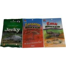 Jerky Sampler - Exotic