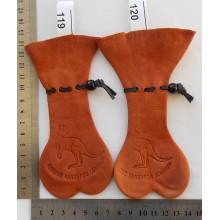 Collectable Kangaroo Scrotum Sack - 119, 120
