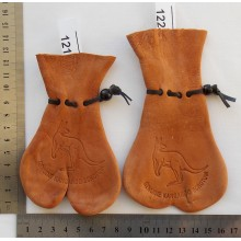 Collectable Kangaroo Scrotum Sack - 121, 122