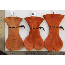 Collectable Kangaroo Scrotum Sack - 123, 124, 125