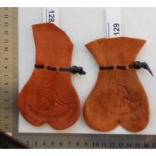 Collectable Kangaroo Scrotum Sack - 128, 129