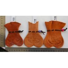 Collectable Kangaroo Scrotum Sack - 133, 134, 135